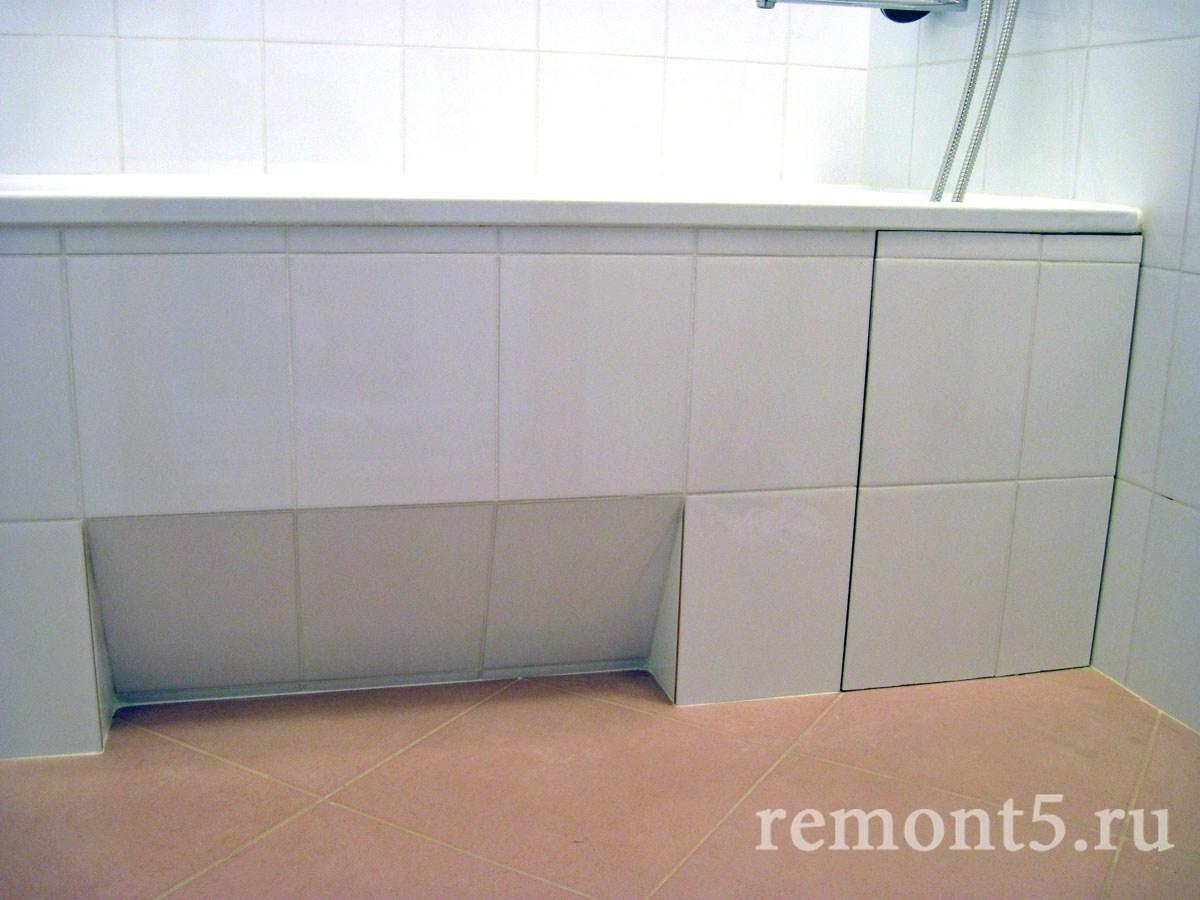 Углубление под ноги в ванной фото 5 фотография