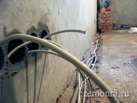 Частный электрик в Киеве выполнит:*Ремонт электрики квартиры, дачи, дома, коттеджа, офиса, склада или...